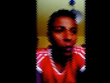 Wubi, el joven negro agredido por varios Mossos