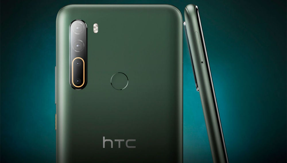HTC Desire U20 5G