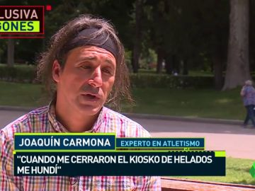 Carmona Jugones