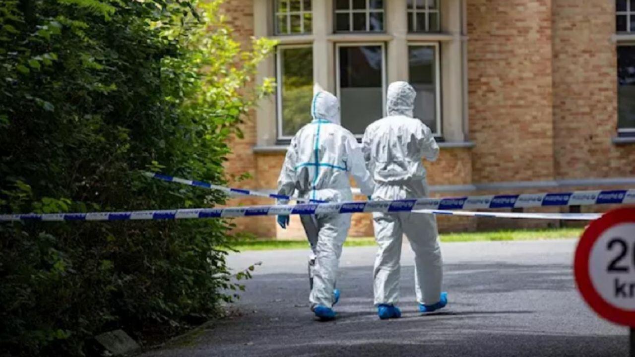 La Policía investiga el apuñalamiento del alcalde de Brujas, Dirk de Fauw