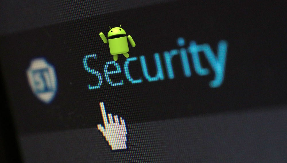 Seguridad en Android