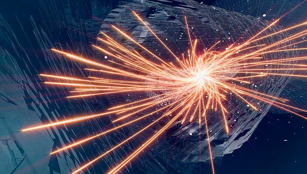 Actualizada la estrategia de fisica de particulas europea