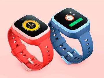 El reloj para los más pequeños de Xiaomi
