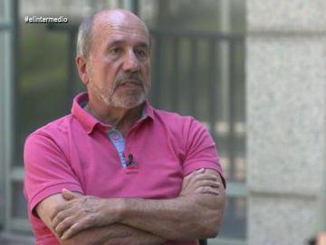 Mariano Esteban, virólogo