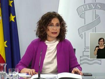 """El Gobierno pide al PP """"unidad de país"""": """"Es gravísimo que trabaje en Europa en contra de España"""""""