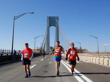 Maratón Nueva York