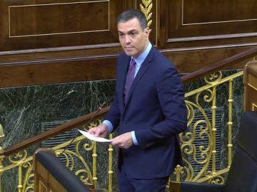 """Sánchez defiende a Felipe González: """"Ganó cuatro elecciones y es uno de los modernizadores de la España democrática"""""""