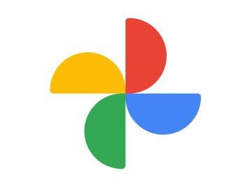 Nuevo logo de Google Fotos