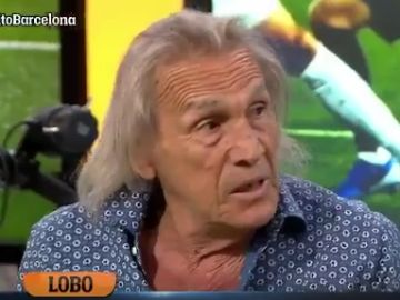 Gatti en 'El Chiringuito'