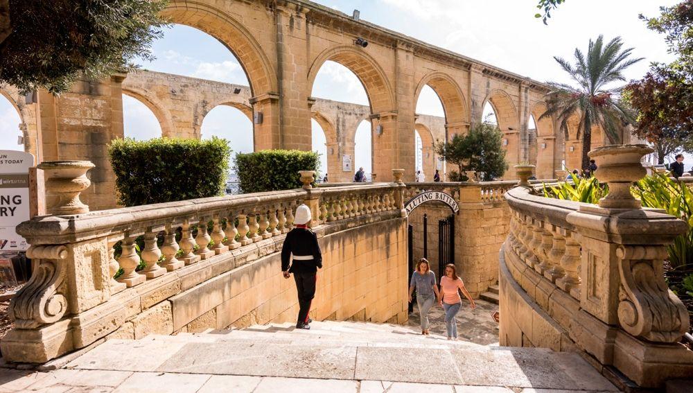 Malta, mejor destino LGTB+ de Europa