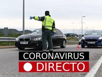 Coronavirus España hoy: Nueva normalidad, prórroga de los ERTE, casos, rebrotes y última hora, en directo