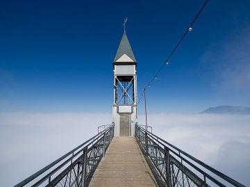 Luzern Bürgenstock Hammetschwand lift