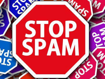 Stop SPAM