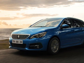 Peugeot 308 Roadtrip
