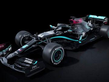 Mercedes Benz F1 2020