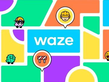 Moods de Waze