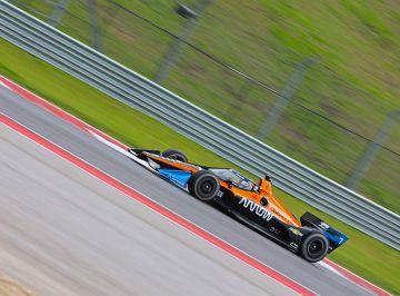 McLaren anuncia inyección económica