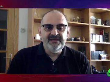 La reflexión de Antón Losada sobre las elecciones gallegas