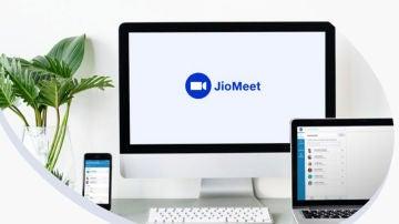JioMeet, la competencia de Zoom que llega desde la India