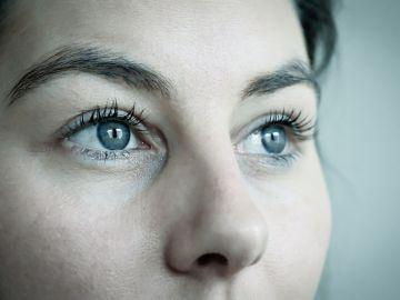 Necesitamos mover los ojos de manera coordinada para ver bien