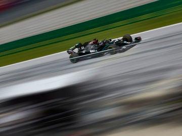 Mercedes gana la primera polémica de la F1 2020