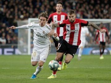 Athletic Club de Bilbao - Real Madrid: horario, posibles alineaciones, dónde ver el partido y previa