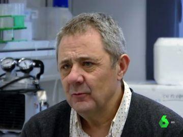 Querol, el científico español que alerta a la OMS: el coronavirus permanece en el aire a varios metros y durante tres horas