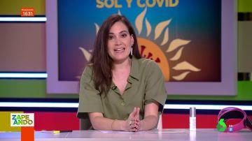 ¿Hay que utilizar crema solar debajo de la mascarilla?: preguntas y respuestas sobre la protección frente al coronavirus y el sol