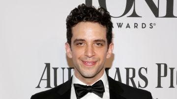 El actor Nick Cordero