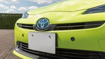 Toyota estrena un nuevo sistema de supresión de la aceleración