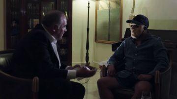 """La entrevista de Ferreras a Maxi, el narco más peligroso detenido en España: """"Menos violar, he hecho de todo"""""""