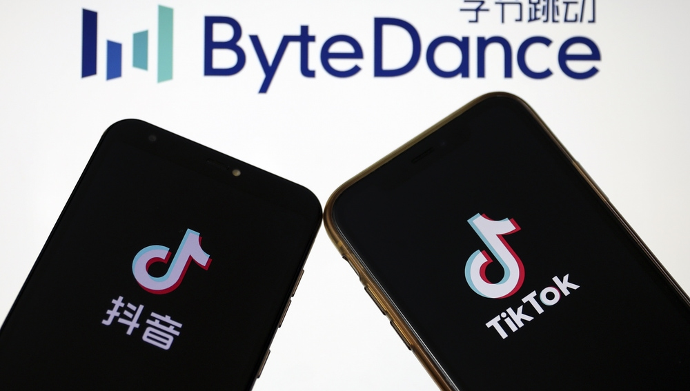 Anonymous pide a los internautas que eliminen la aplicación de TikTok de sus móviles