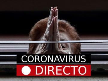 Noticias, casos y mapa de brotes de COVID-19, última hora en directo