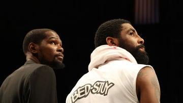 Durant e Irving