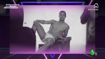 La irónica reflexión de Jorge Ponce sobre los futbolistas