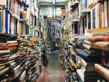 Diez títulos para disfrutar del Día del Libro más inusual