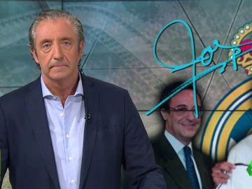 Pedrerol, sobre Figo: