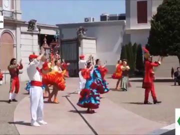 """'Parque España', el parque temático de Japón que caricaturiza la cultura española: """"Tienen que pensar que esto es un manicomio"""""""