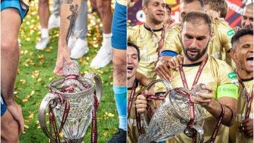 Branislav Ivanovic, tras la desafortunada acción