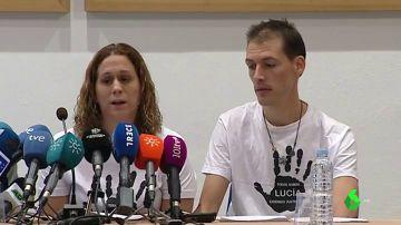 Los padres de Lucía Vivar insisten en que su muerte no fue accidental y pide reabrir el caso tres años después