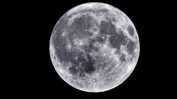 Este es el calendario lunar de agosto
