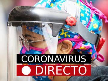 Coronavirus España hoy: Noticias de última hora, nuevos casos y rebrotes de la covid-19, en directo