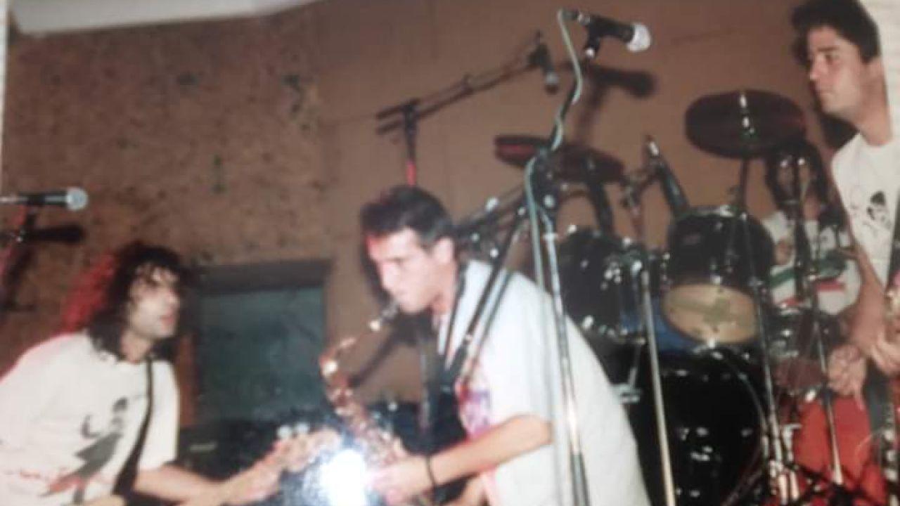 Muere Selu Nieto, saxofonista de Reincidentes, Extremoduro y Platero y Tú