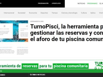 Turnopisci, la herramienta que laSexta estrenó en junio de 2020