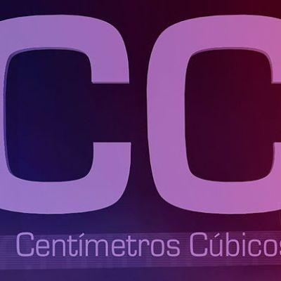 Logo de CC