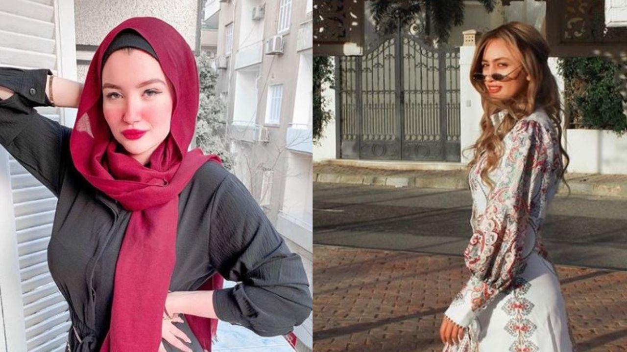 Las influencers egipcias condenadas por sus publicaciones en Tik Tok