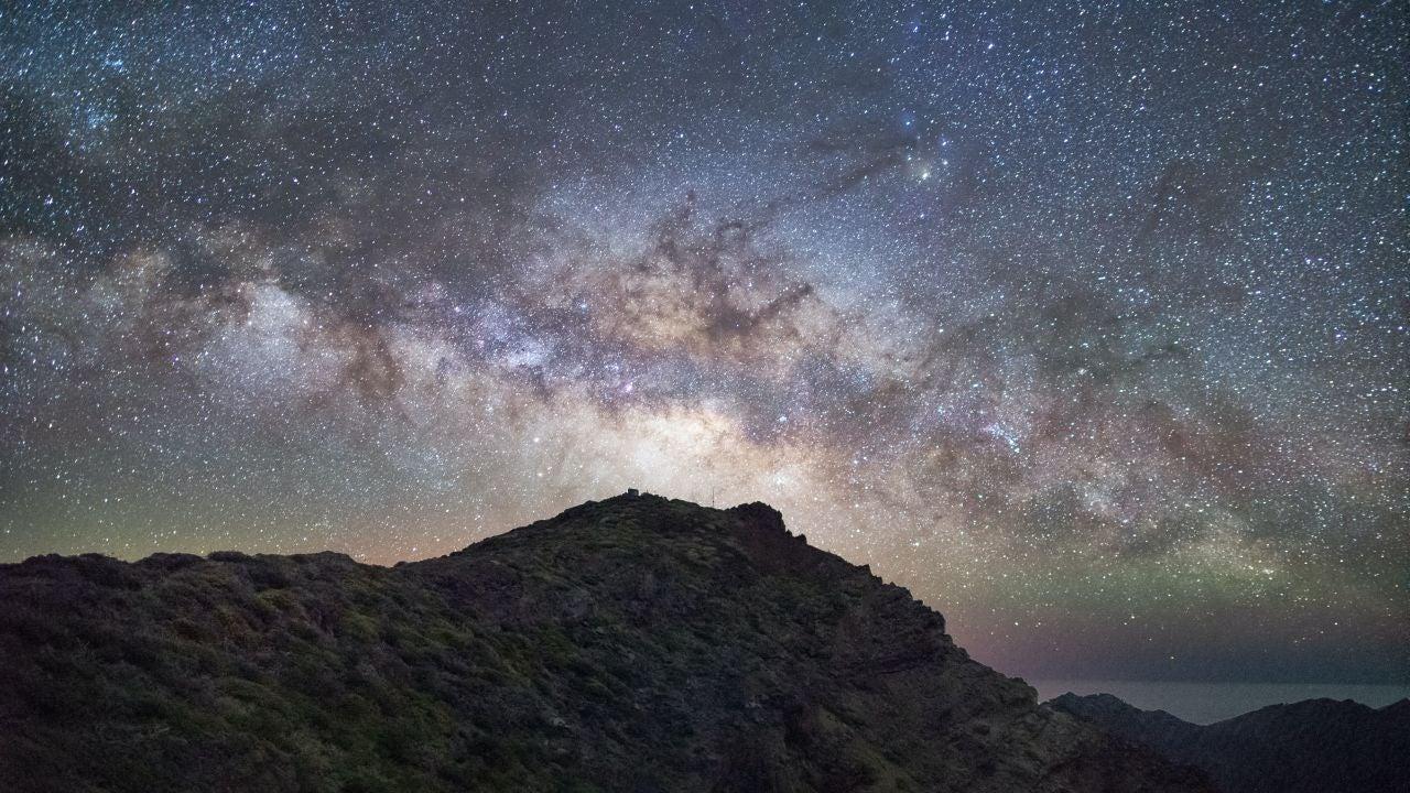Perseidas: Descubre los mejores lugares para ver las lluvias de estrellas en España