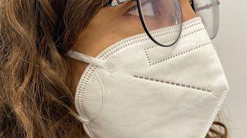 Llegan al mercado espanol las mascarillas sanitarias con nanofibras desarrolladas por el CSIC