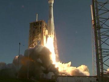 Así ha sido el lanzamiento del rover Perseverance de la NASA a Marte