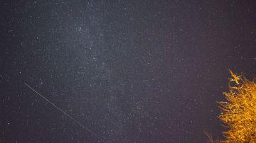 El motivo por el que la lluvia de estrellas de perseidas se llaman 'lágrimas de San Lorenzo'